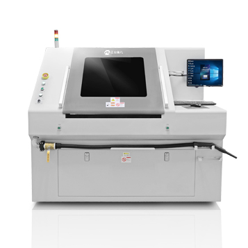 Laser Cutting Machine China